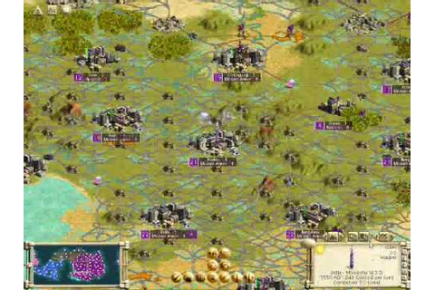 Let's Play Civilization III: Play the World -- Episode CXV ...