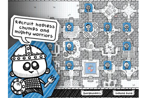 Guild of dungeoneering iPhone game - free. Download ipa ...