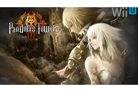 Pandora's Tower - WiiU Virtual Console Gameplay - First 20 ...