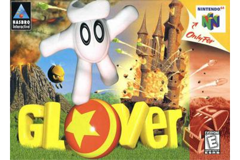 Glover (video game) - Wikipedia