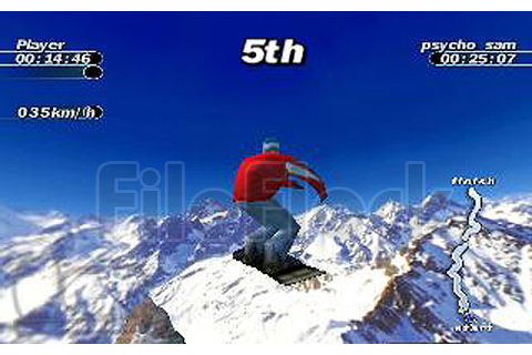 Supreme Snowboarding Game Download - Download PC Games and ...
