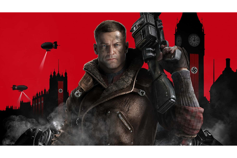 Wolfenstein II: The New Colossus 2018 roadmap reveals new ...