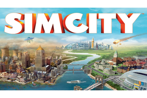 SimCity 5 Free Download - CroHasIt - Download PC Games For ...