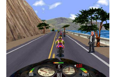 Free Download Road Rash 1995 Games PC Full Version ...