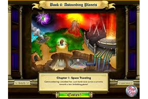 Download Free Bookworm Adventures 2 Pc-Game Full Version