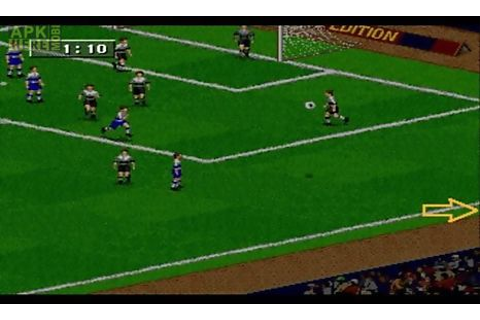 Fifa 2000 for android free for Android free download at ...