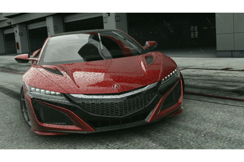 Project CARS 3 in 'Very Early Pre-Production', Will Be ...
