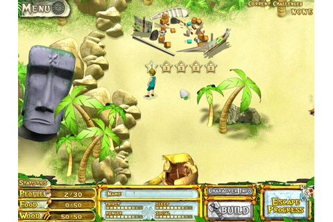 Escape From Paradise PC Game Free Download Full Version
