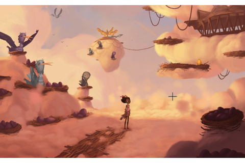 Broken Age: Act One review: Not quite kick-finished | Ars ...
