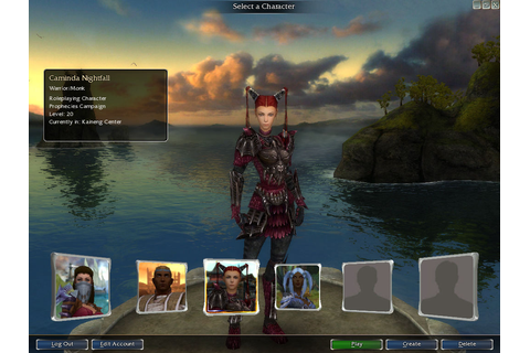 Guild Wars: Factions Screenshots for Windows - MobyGames