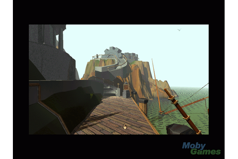 Download Myst (Mac) - My Abandonware