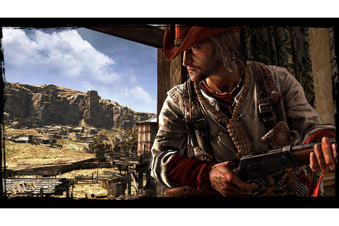 Baixar Call Of Juarez Gunslinger pc full torrent ~ Full ...