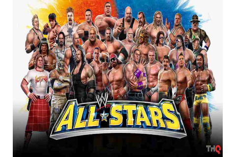 WWE All Stars Game Download Free For PC Full Version ...