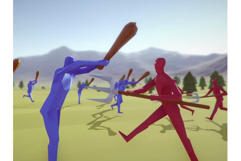 """T.A.B.S"" battle simulator looks hilarious - Business Insider"