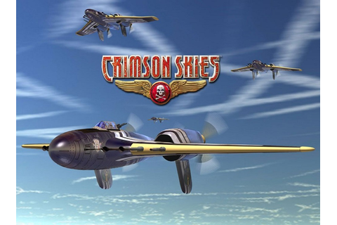 Crimson Skies Free Download PC Game Full Version | CAR ...
