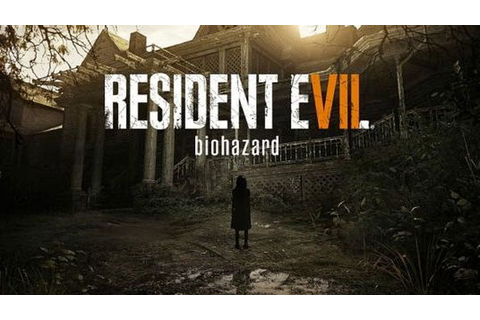 Resident Evil 7 Is 65% Done, Capcom Has One More ...