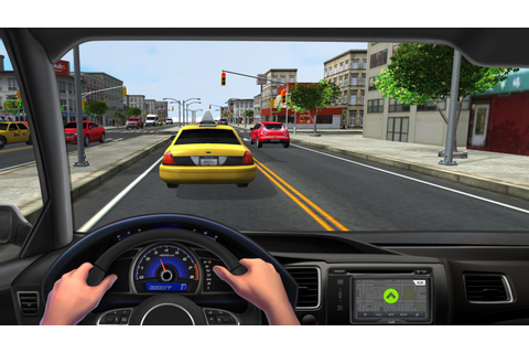 City Driving 3D APK Download - Free Racing GAME for ...