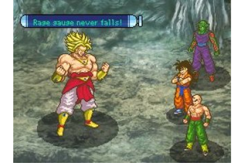 Dragon Ball Z: Attack of the Saiyans - NDS - Review