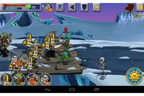 Legendary Wars – Games for Android 2018 – Free download ...