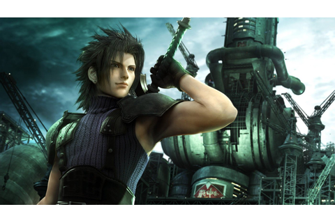 Crisis Core: Final Fantasy VII After Thoughts – Midnight Sun