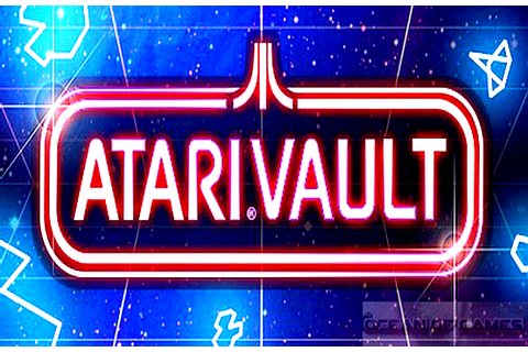 Atari Vault PC Game Free Download - Ocean Of Games