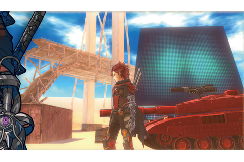 Metal Max Xeno RPG Revealed With Early Images! | Fextralife