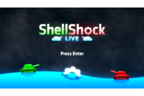 ShellShock Live! - TANK BATTLES! - YouTube