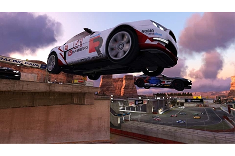 TrackMania 2 : Canyon Free Download Full Game - Free ...