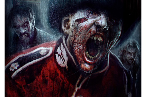 ZOMBI Getting Physical Release On PS4, Xbox One, And PC ...