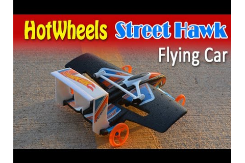 Hot Wheels Street Hawk Car Racing Games - games for kids ...
