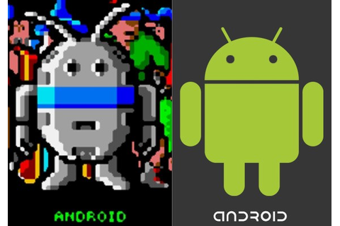 Shocker! Google's Android logo boosted from Atari Lynx ...