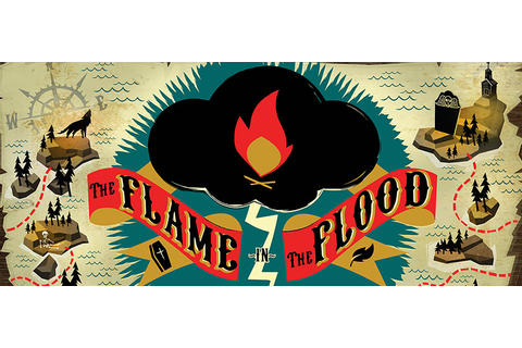 Play The Flame in the Flood on SHIELD | NVIDIA SHIELD Blog