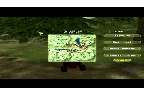Cabela's Big Game Hunter 2004 Season, My Game Design ...