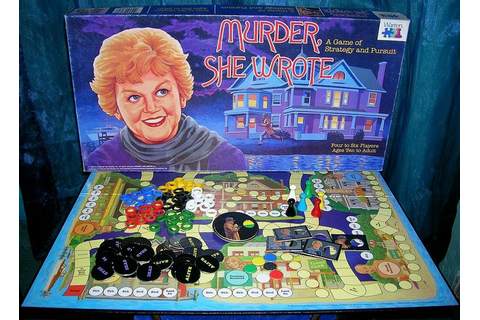 21 Board Games Based on TV Shows | The Very Special Blog