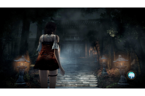 Project Zero: Maiden of Black Water (Wii U) Game Profile ...