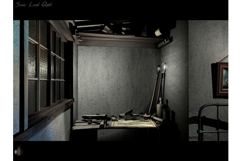 Dark Fall 2 Lights Out Game - Free Download Full Version ...