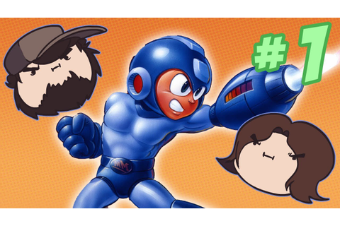 Mega Man 7 - This Game Rocks... Man - Part 1 - Game Grumps ...