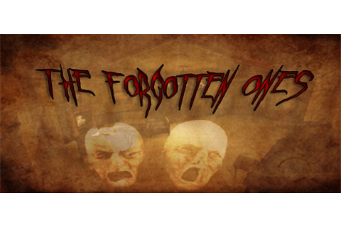The Forgotten Ones on Steam