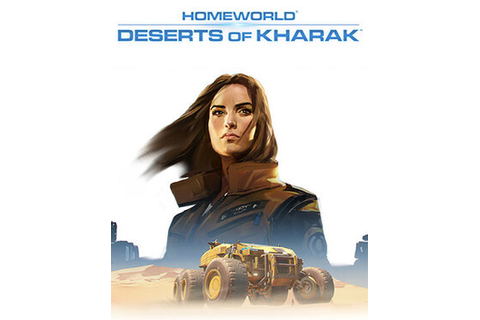 Homeworld: Deserts of Kharak - Wikipedia