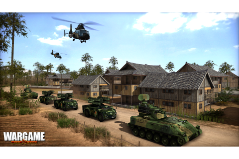 Wargame: Red Dragon - (Not a) Verdict | The Reticule