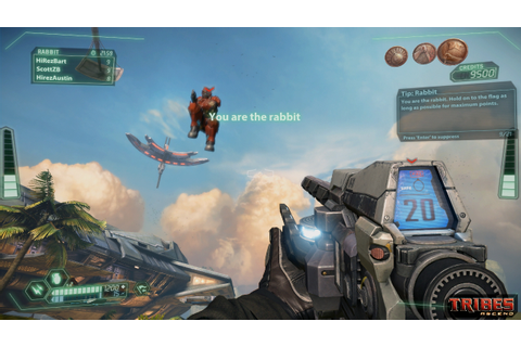 News: Borderlands 2, Tribes Ascend, Vita Launched and ...