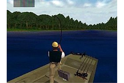 In-Fisherman Bass Hunter 64 - Wikipedia