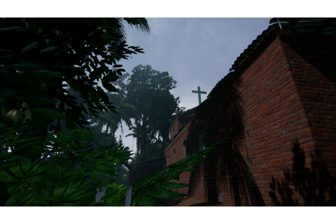 Escape: Sierra Leone on Steam