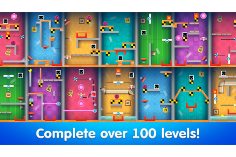 Heart Box - physics puzzle game - Android Apps on Google Play