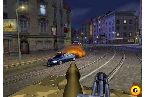 007 Agent Under Fire Full PC Game free Download | Download ...