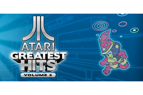 Atari Greatest Hits: Volume 2 brings more classic Atari ...
