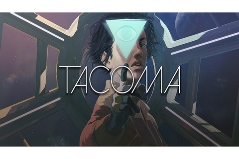Tacoma Free PC Game Archives - Free GoG PC Games