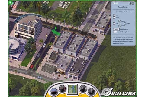 SimCity 4: Rush Hour Review - IGN