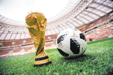 As World Cup hits fever pitch in India, brands see ...