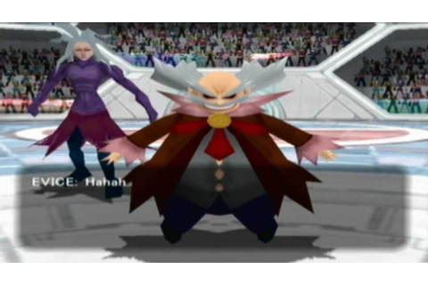 Pokemon Colosseum: {Final Boss and Credits} - YouTube